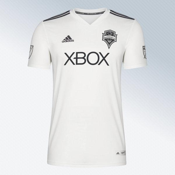 Camiseta Seattle Sounders Adidas x Parley | Imagen MLS