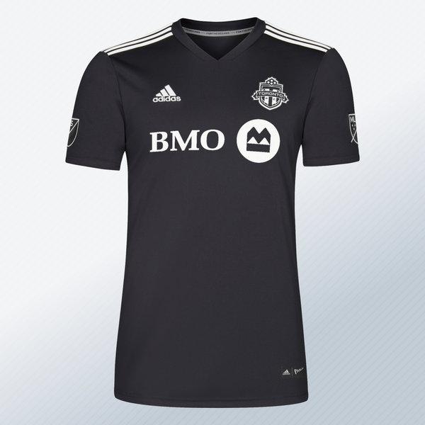 Camiseta Toronto Adidas x Parley | Imagen MLS