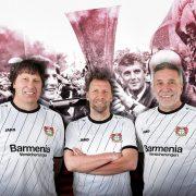 Camiseta Jako Edición Limitada del Bayer 04 Leverkusen 2018/19 | Imagen Web Oficial
