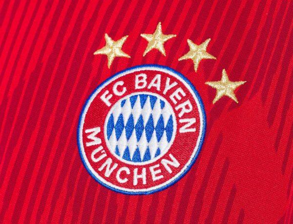 Camiseta titular 2018/19 del FC Bayern | Imagen Web Oficial
