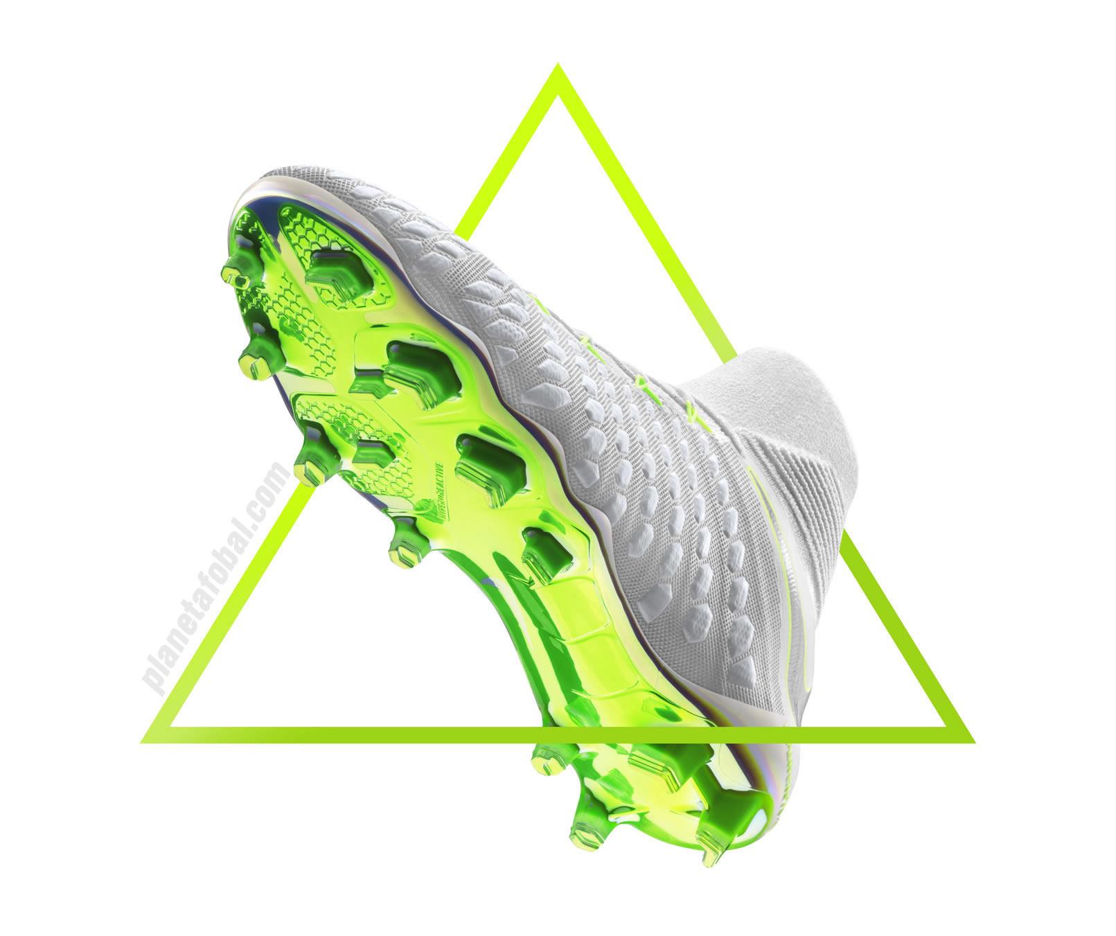 gris Polinizar Médula  Colección de botines Nike para el Mundial de Rusia 2018