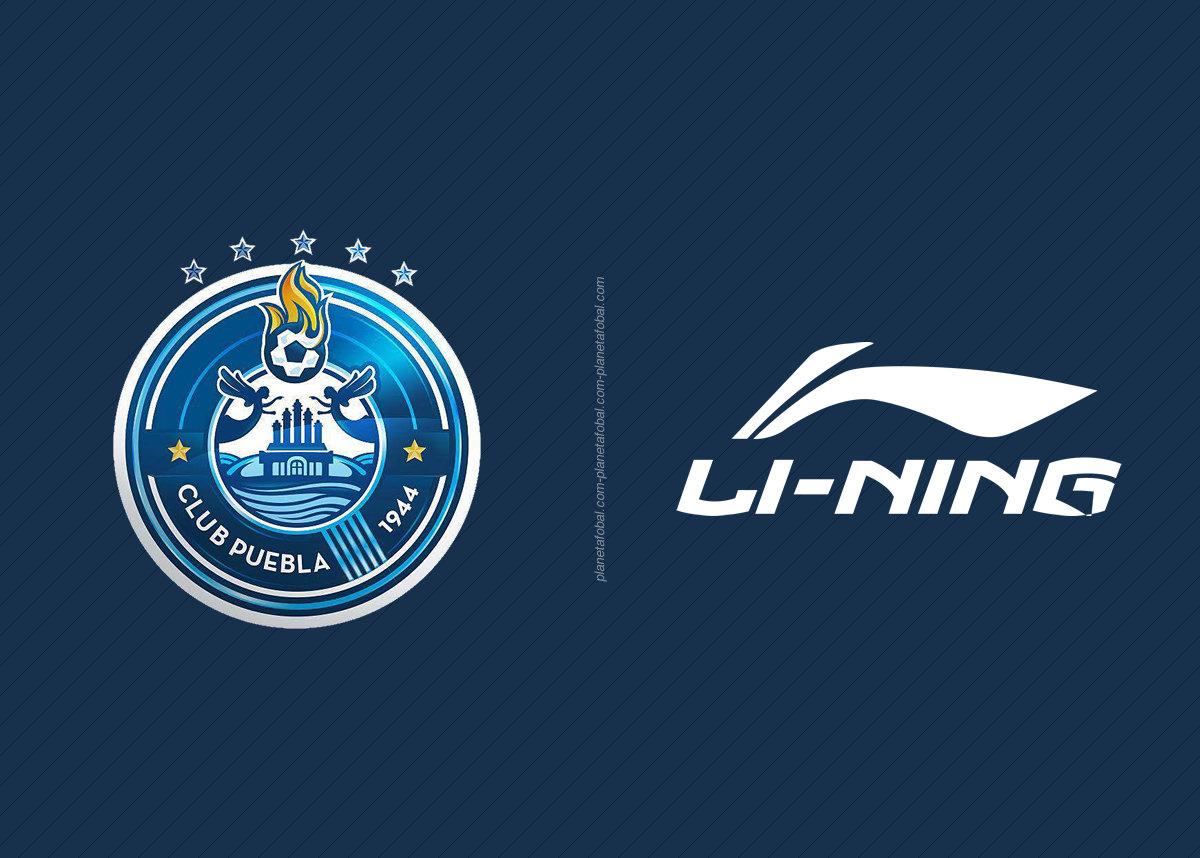 Puebla tiene nuevo sponsor técnico