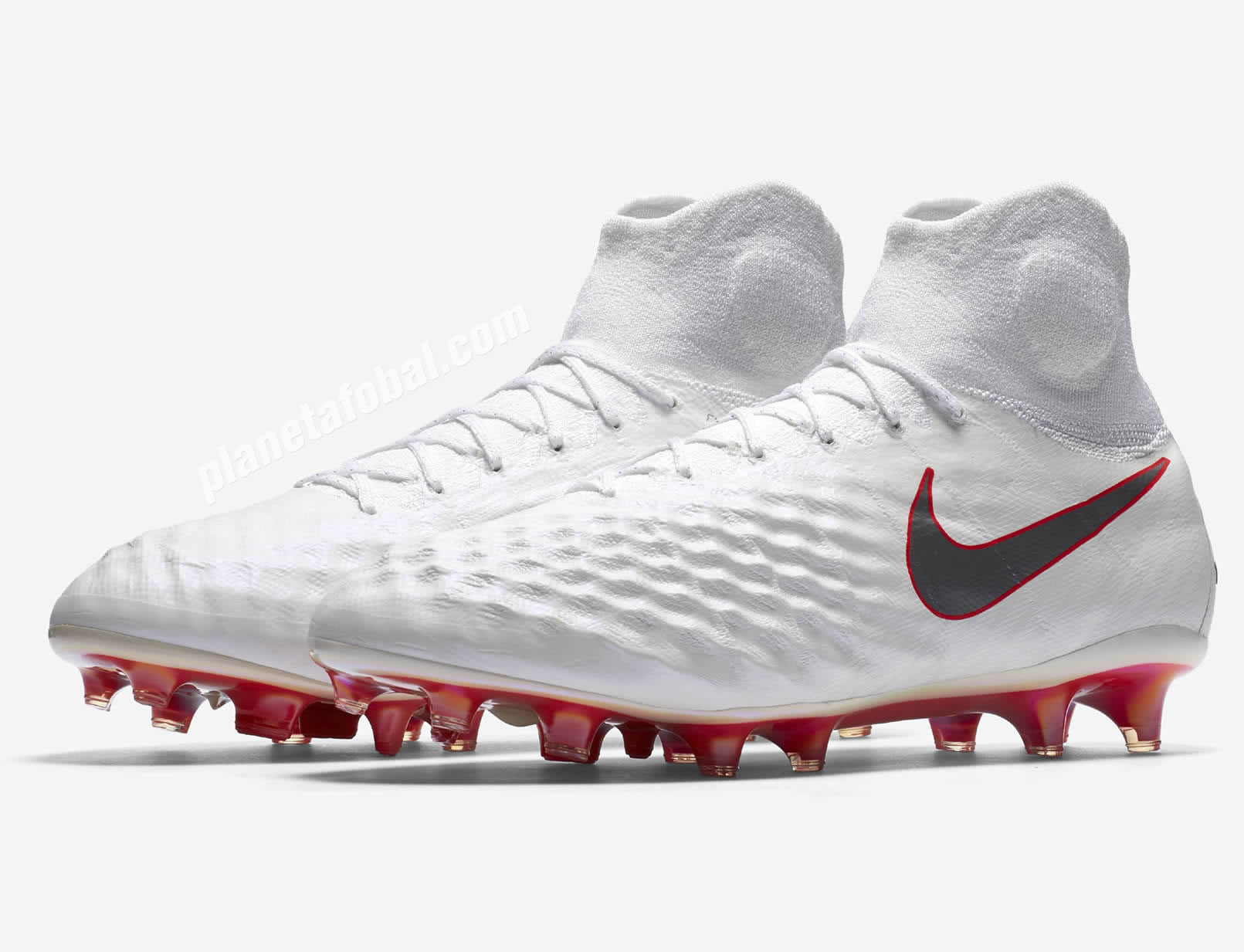 Mostrarte tubo Chelín  Colección de botines Nike para el Mundial de Rusia 2018
