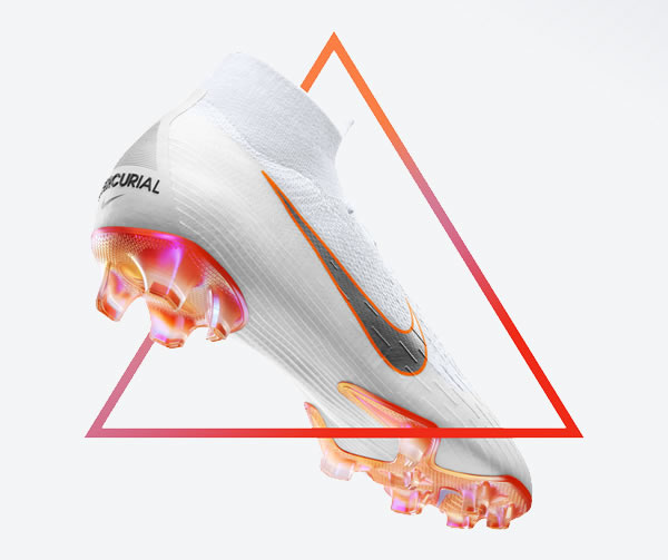 "Mercurial Superfly ""Just Do It"" 