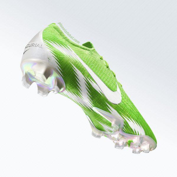 Botines Mercurial Vapor 360 NAIJA | Imagen Nike