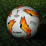 Balón oficial Molten para la Europa League 2018/19   Imagen UEFA