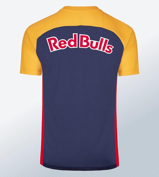 Camiseta suplente Nike 2018/19 del Red Bull Salzburg | Imagen Web Oficial