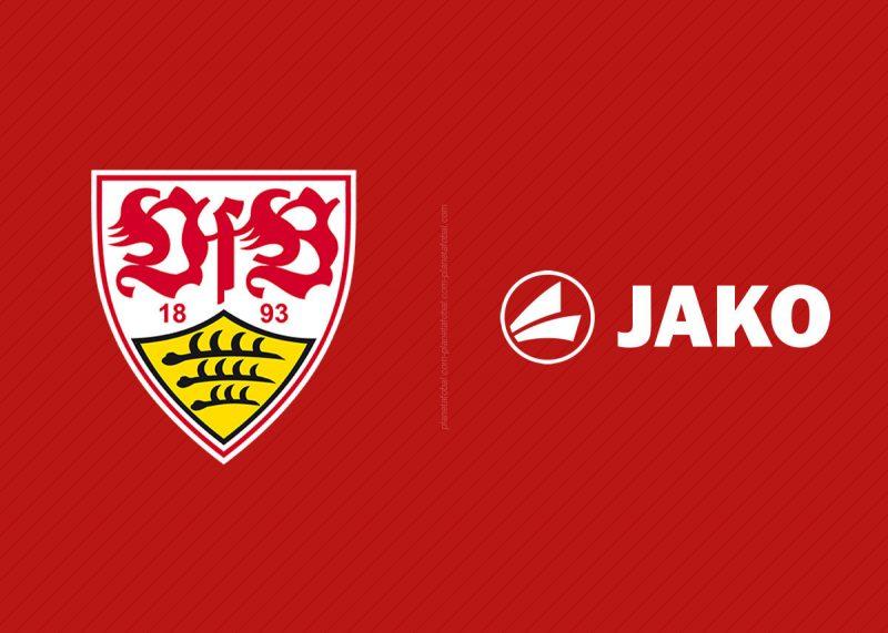 Jako nuevo sponsor técnico del Stuttgart