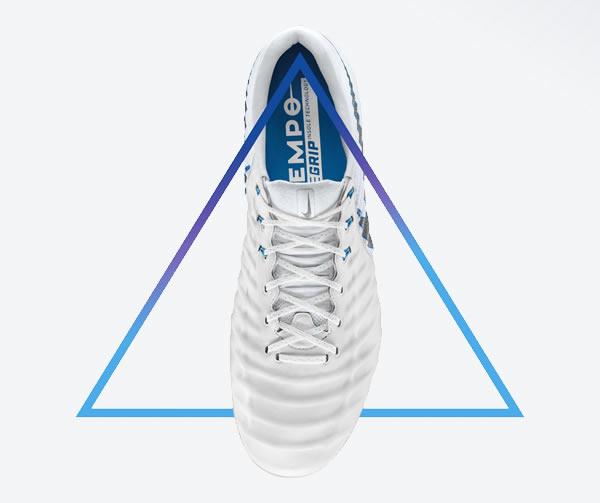 "Tiempo Legend ""Just Do It"" | Foto Nike"