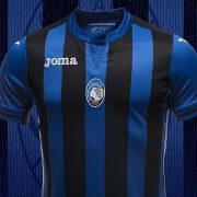 Camiseta titular del Atalanta | Imagen Web Oficial