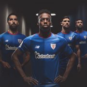 Camiseta suplente New Balance del Athletic Club 2018/19 | Imagen Web Oficial