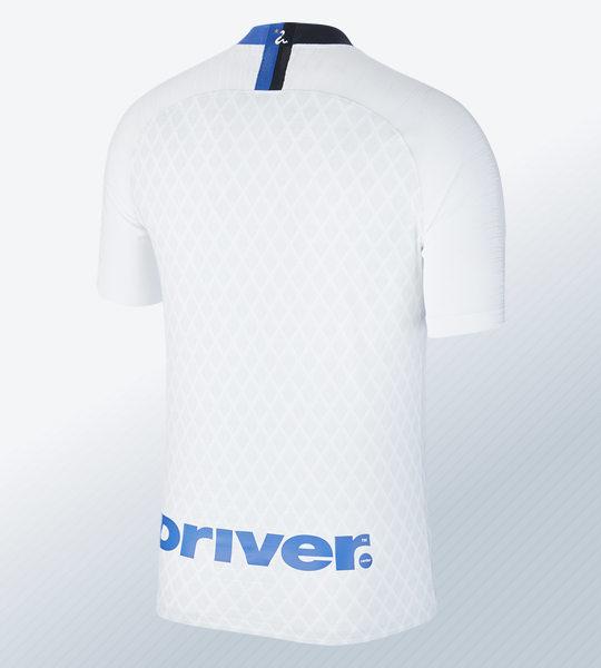 Camiseta suplente del Inter 2018/19 | Imagen Nike
