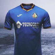 Camiseta titular Joma del Getafe CF 2018/19