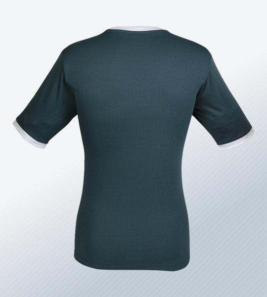 Camiseta suplente 2018/19 del FC Nantes | Imagen Web Oficial