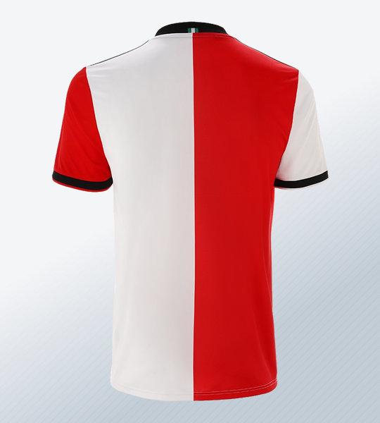 Camiseta titular Adidas 2018/19 del Feyenoord | Imagen Web Oficial