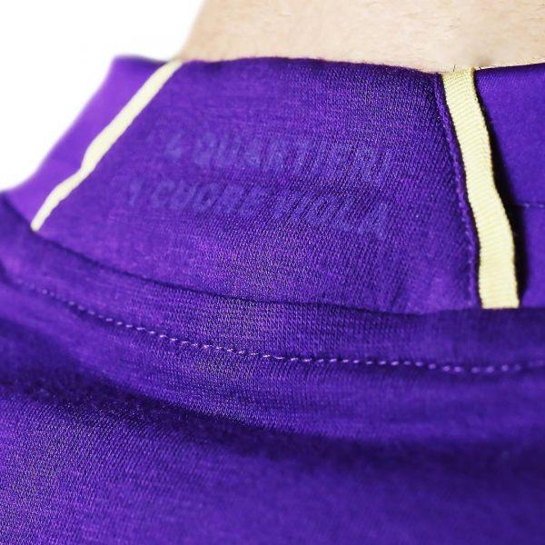 Camiseta titular 2018/19 de la Fiorentina de Italia | Imagen Web Oficial