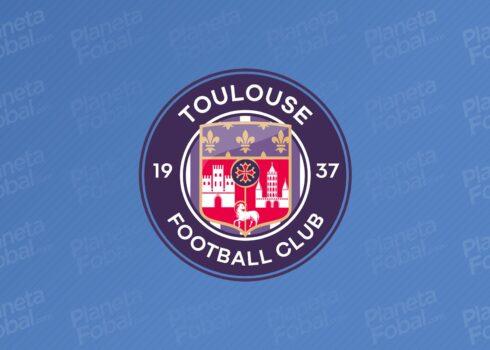 Nuevo escudo del Toulouse FC   Imagen Web Oficial
