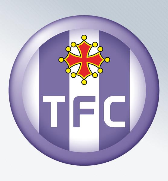 Viejo escudo del Toulouse FC | Imagen Web Oficial