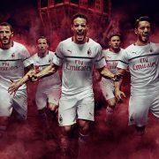 41f2f3cdfc Desde la temporada 2018 19 Puma vestirá al AC Milan