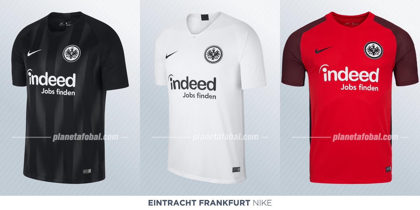367b1f8a3 Camisetas de la Bundesliga 2018 2019