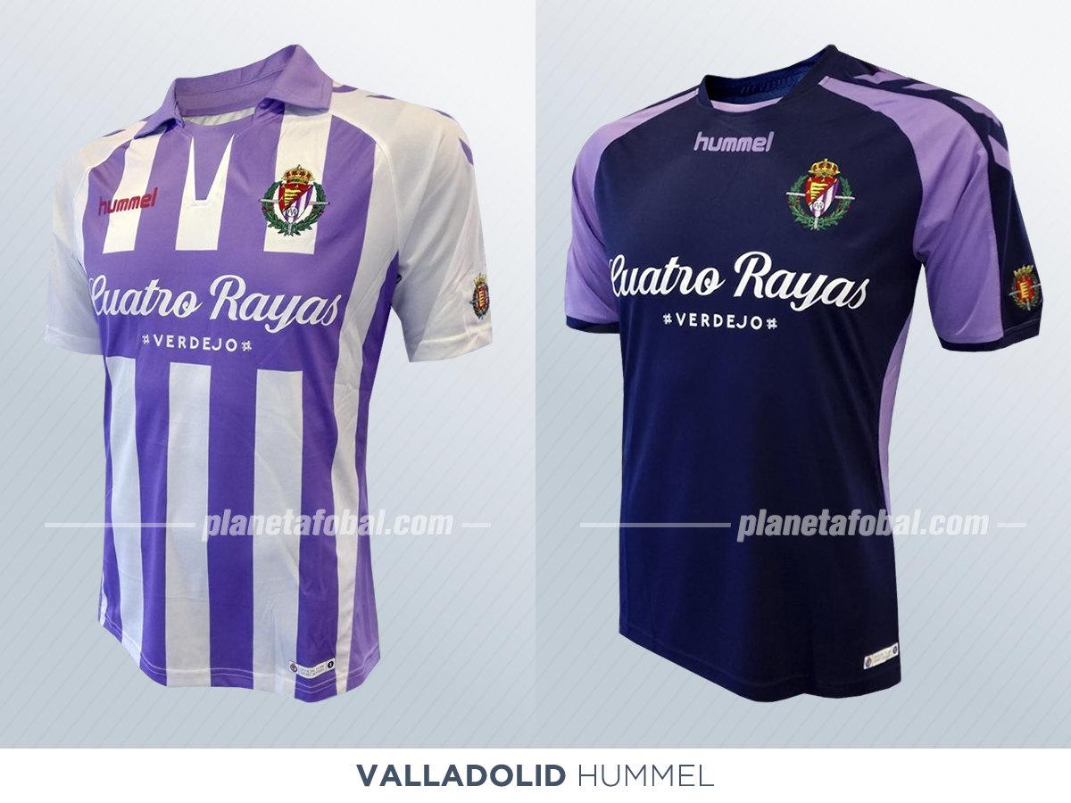 Camisetas De La Liga Espaola 20182019