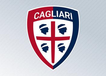 Camisetas del Cagliari (Macron)