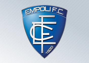 Camisetas del Empoli (Kappa)
