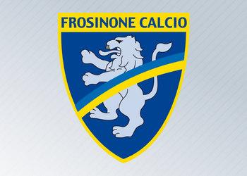 Camisetas del Frosinone Calcio (Zeus)
