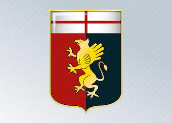 Camisetas del Genoa (Lotto)