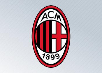 Camisetas del Milan (Puma)