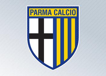 Camisetas del Parma Calcio (Erreà)