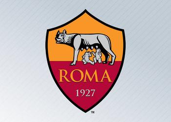 Camisetas de la AS Roma (Nike)