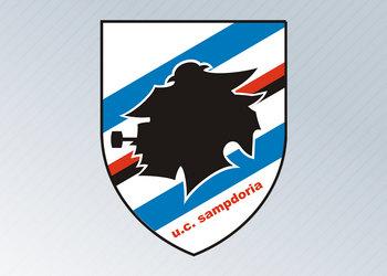 Camisetas de la Sampdoria (Joma)
