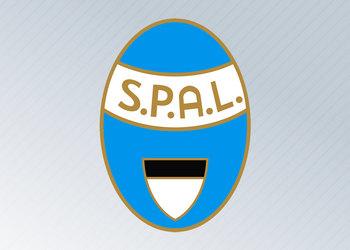 Camisetas del SPAL Ferrara (Macron)