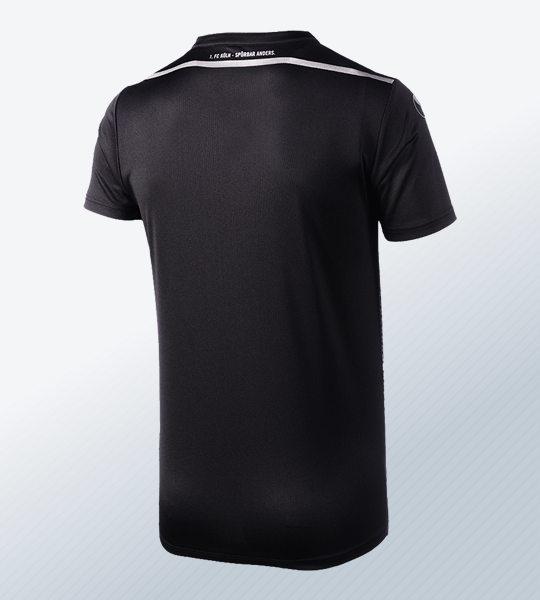 Tercera camiseta uhlsport del FC Köln 2018/19 | Imagen Web Oficial