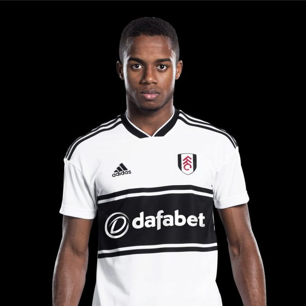 Camiseta titular Adidas del Fulham 2018/2019 | Imagen Web Oficial