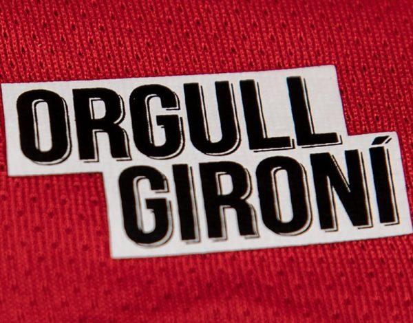 Equipación local Umbro del Girona 2018/19 | Imagen Web Oficial