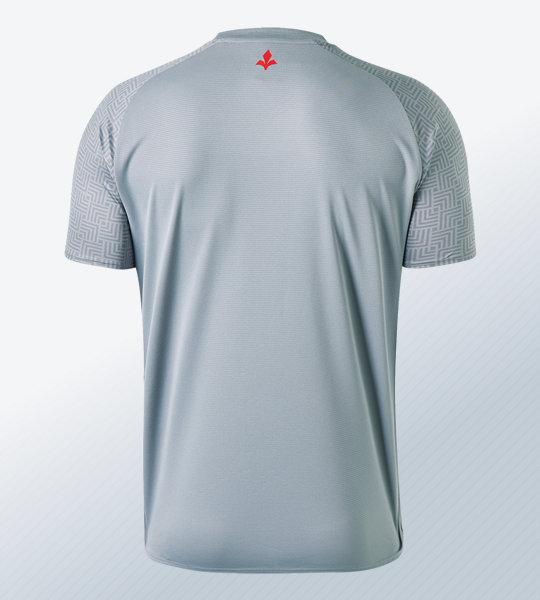 Tercera camiseta New Balance del LOSC Lille 2018/19 | Imagen Web Oficial