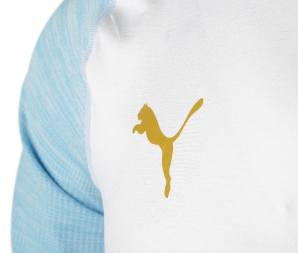 Camiseta titular Puma del Marsella 2018/19 | Imagen Web Oficial