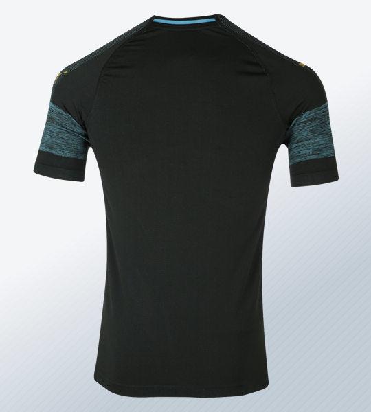 Camiseta suplente Puma del Marsella 2018/19 | Imagen Web Oficial