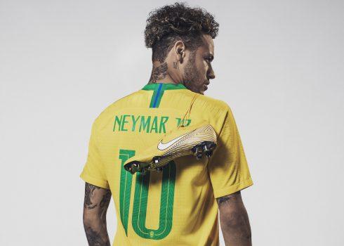 Botines Mercurial Vapor 360 Meu Jogo de Neymar Jr. 2018   Imagen Nike