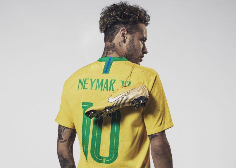 Botines Mercurial Vapor 360 Meu Jogo de Neymar Jr. 2018 | Imagen Nike