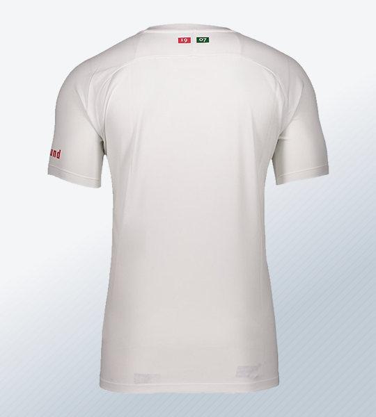 Camiseta titular Nike del FC Augsburg 2018/19 | Imagen Web Oficial