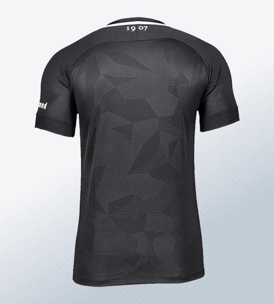 Tercera camiseta Nike del FC Augsburg 2018/19 | Imagen Web Oficial