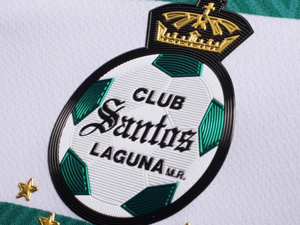 Camiseta local 2018/19 del Santos Laguna | Imagen Charly