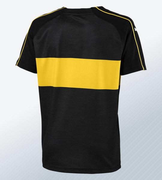 Tercera camiseta del VfB Stuttgart para 2018/2019 | Foto Puma