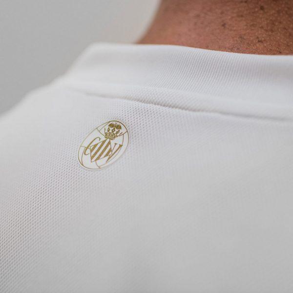 Camiseta titular Adidas del Valencia 2018/19 | Imagen Web Oficial