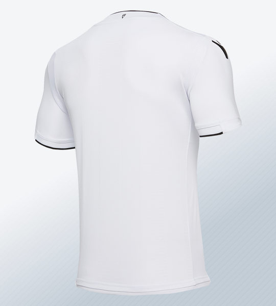 Camiseta titular del Vitória Sport Clube 2018/19 | Imagen Macron