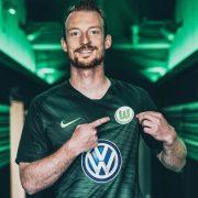 Camiseta titular 2018/19 del VfL Wolfsburg 2018/2019 | Imagen Web Oficial
