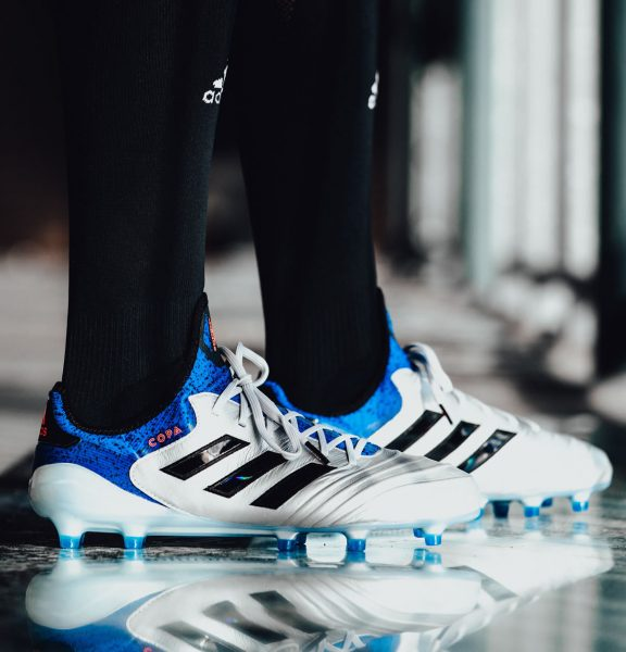 "Colección de botines Team Mode ""COPA"" | Imagen Adidas"
